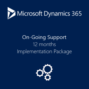 Dynamics 365 on going implementation