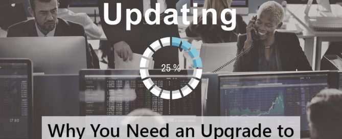 Why You Need an Upgrade to ERP Accounting Software