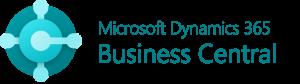 Dynamics 365 Business Central Logo Color Horizontal