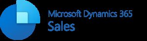 Dynamics 365 Sales CRM Logo
